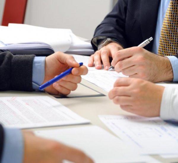 asesoria fiscal en valencia - reunion