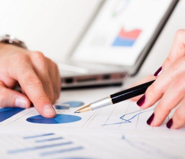 asesoria juridica en valencia - graficas de resultados