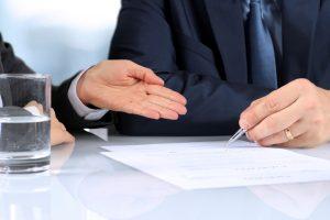 asesoria laboral en Valencia - explicacion del contrato
