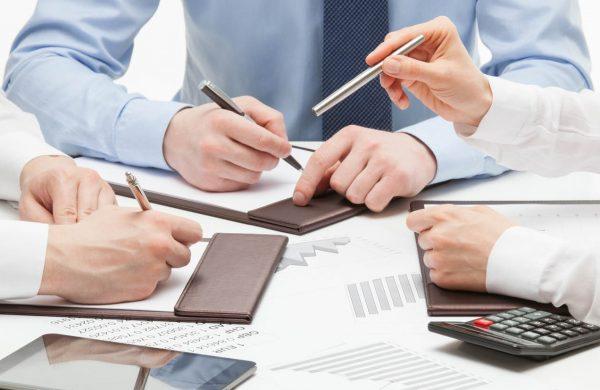 asesoría para empresas en Valencia - calculadora