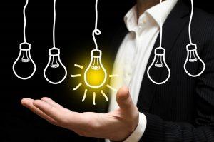 Asesoría para el registro de patentes en valencia - bombillas