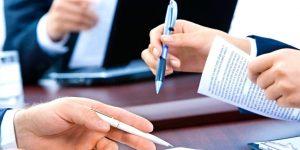 asesoria integral en Valencia - papeles firmados