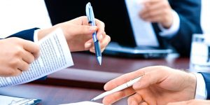 asesoria laboral para empresas en Valencia - documentacion