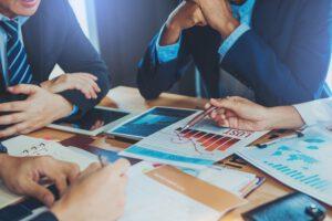 asesores de empresas en valencia - reunión