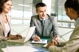 asesores para empresas en valencia - Reunión