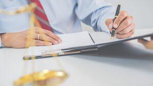 asesoria juridica en valencia - contratos