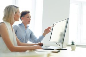 asesoria laboral para empresas en valencia - reunion