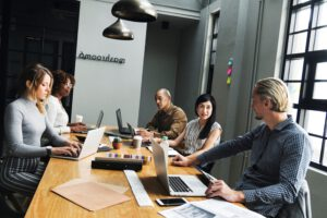 asesoria laboral en valencia - reunion