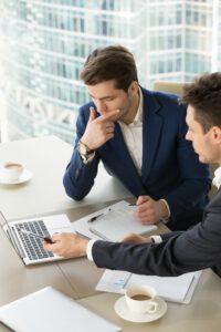 asesorias juridicas en valencia - Investigación
