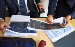 asesores para empresas en valencia - analisis de graficos